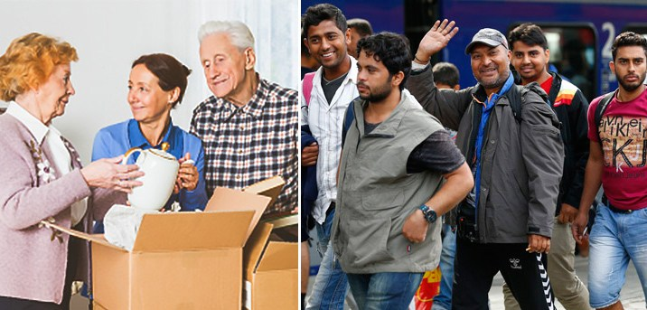 GATESTONE INSTITUTE: Demografické dáta moslimskej populácie v Nemecku – dnešok a budúcnosť