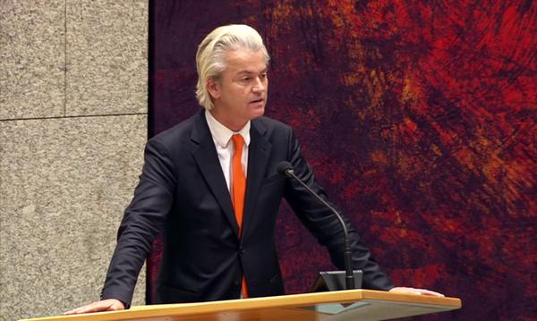 GATESTONE INSTITUTE: V Európe sa rodí politická revolúcia