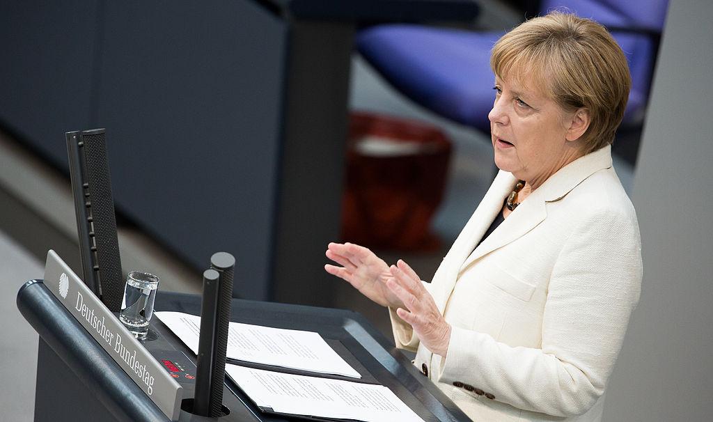 GATESTONE INSTITUTE: Angela Merkelová ako falošný prorok Európy