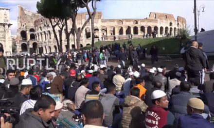 GATESTONE INSTITUTE: Rozhodla sa Európa aktívne spáchať samovraždu? Kam sme zašli v ľudských právach, keď bránia teroristov?