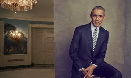 Rozhovor Obamu o Sýrii a zahraničnej politike|The Atlantic (anglicky)