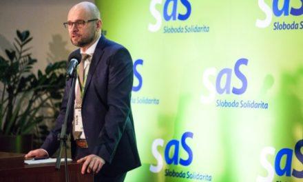 Amnestie a integrácia mohli počkať, tvrdí Sulík