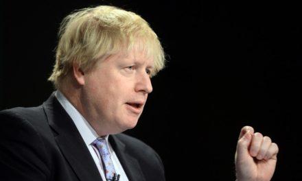 Evening Standard: Národy EÚ sa nepostavia Putinovi v Sýrii pre zásobovanie energetickými zdrojmi