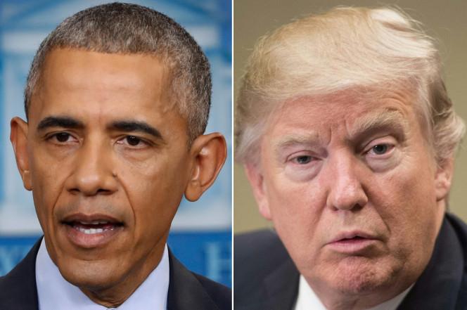 NEW YORK POST: Obama bol skutočnou bábkou Moskvy