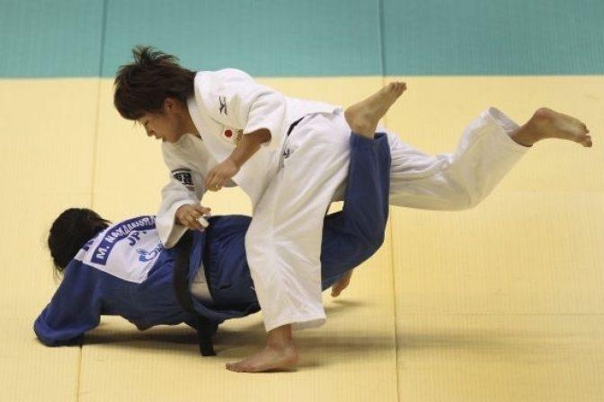 SITA: Medzinárodná džudistická federácia odobrala KĽDR juniorské majstrovstvá sveta
