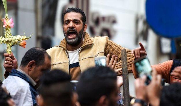 HUDSON INSTITUTE: Bombový útok Islamského štátu počas kvetnej nedele v Alexandrii: Nekonečná snaha Koptských kresťanov oprežitie.