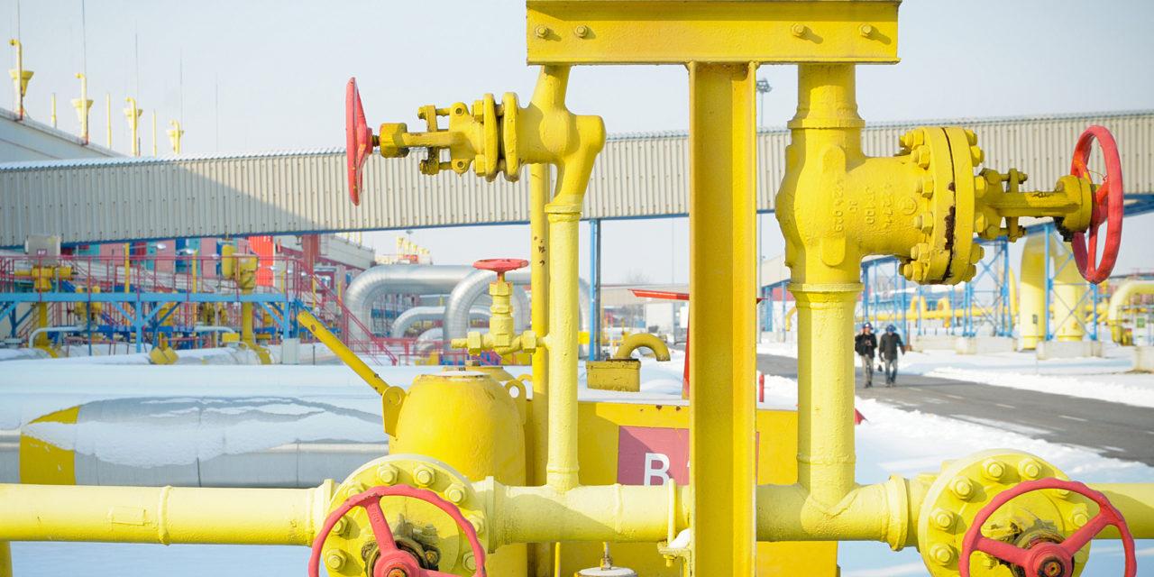 Rozvoj rusko-čínskej spolupráce v plynovom biznise v troskách