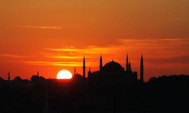 NATIONAL INTEREST:  Je americká aliancia s Tureckom odsúdená k zániku?