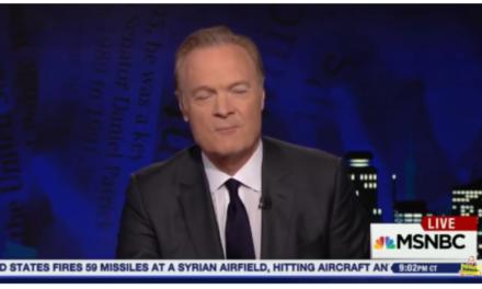 THE WASHINGTON POST: Čo keď Putin naplánoval chemický útok v Sýrii, aby pomohol Trumpovi?