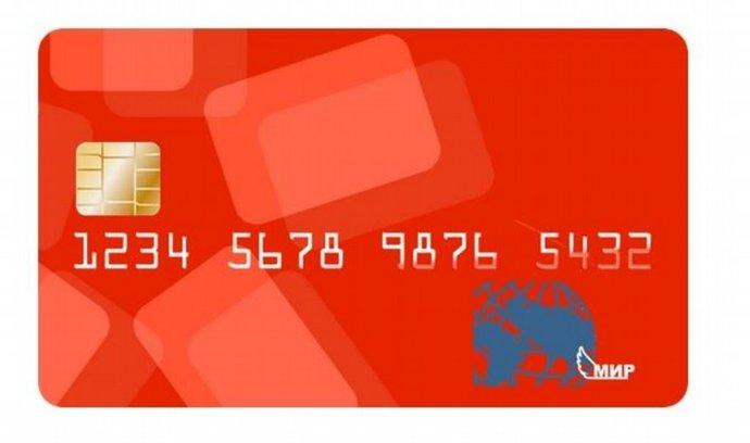 Ruské platobné karty majú ambíciu preraziť do sveta
