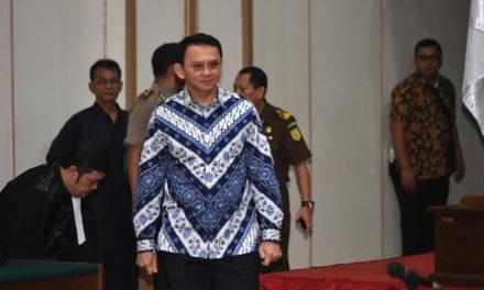 Indonézia vyvracia mýtus o mierumilovnosti islamu.