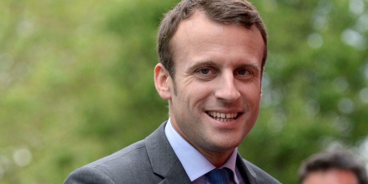 Magická príťažlivosť zmeny spôsobila zemetrasenie vo francúzskych voľbách