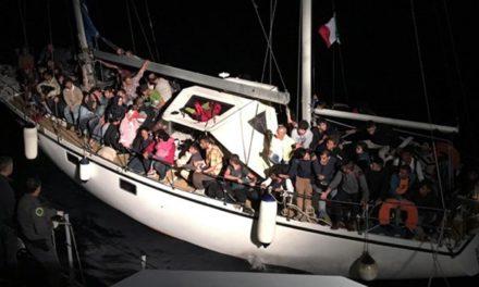 THE TIMES: Ukrajinskí pašeráci vozia imigrantov do EÚ na luxusných jachtách