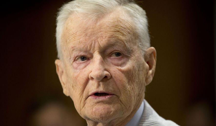 MIMORIADNA SPRÁVA: Carterov poradca pre národnú bezpečnosť Zbigniew Brzezinski zomrel, píše Washington Times