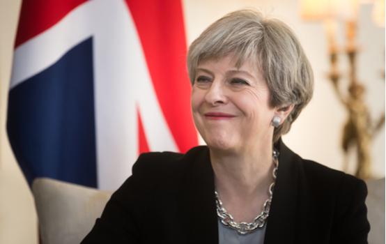 GLOSA: Nad manifestom britských konzervatívcov pred júnovými voľbami