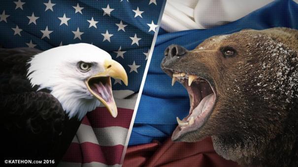 """KATEHON INSTITUTE: Aféra """"Russiagate"""" môže viesť k vojne"""