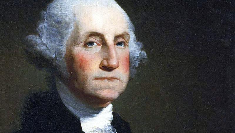 CATO INSTITUTE: George Washington- Muž, ktorý sa nestal kráľom