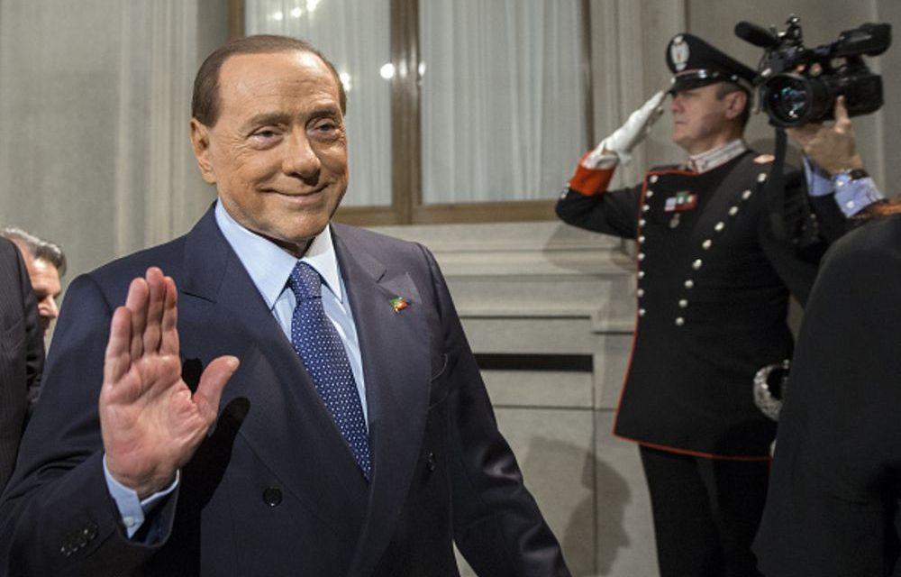 VIEME PRVÍ A VČAS: Fénix talianskej politiky Berlusconi sa vrátil vo veľkom štýle v miestnych talianskych voľbach