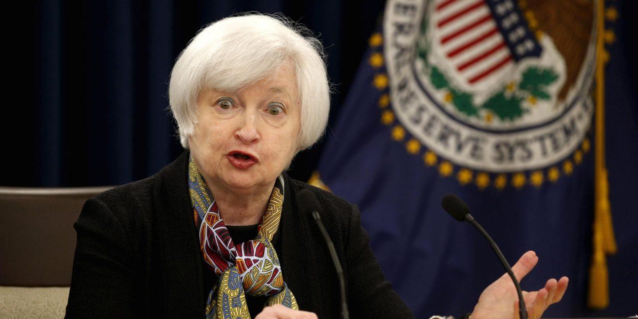 VIEME PRVÍ A VČAS: Fed znovu zvýšil sadzby, tento rok sa začne zbavovať dlhopisov