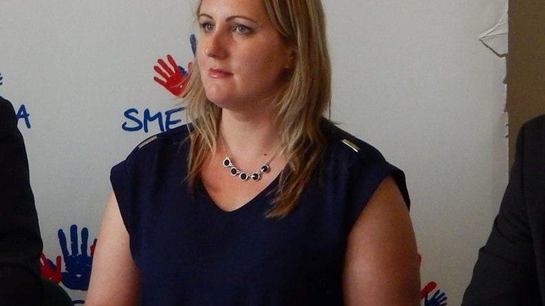 Monika Onderková: Deti a ich práva – Na Slovensku po Slovensky
