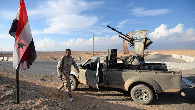 """Povstalci v Sýrii sa kvôli blokáde Katare začali zabíjať medzi sebou. Vyplávalo na povrch, kto skutočne financuje """"umiernených rebelov"""""""