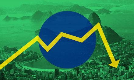 Argentínske ekonomické momentky z Brazílie