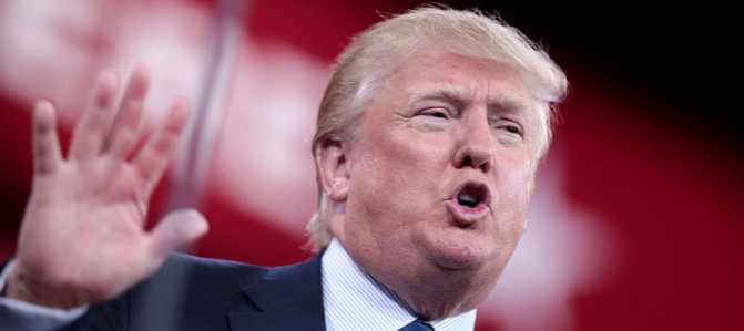 ROKLEN24: Biely dom sa pripravuje na odstúpenie Trumpa. Otázkou nie je či, ale kedy, píše Kristýna Rose