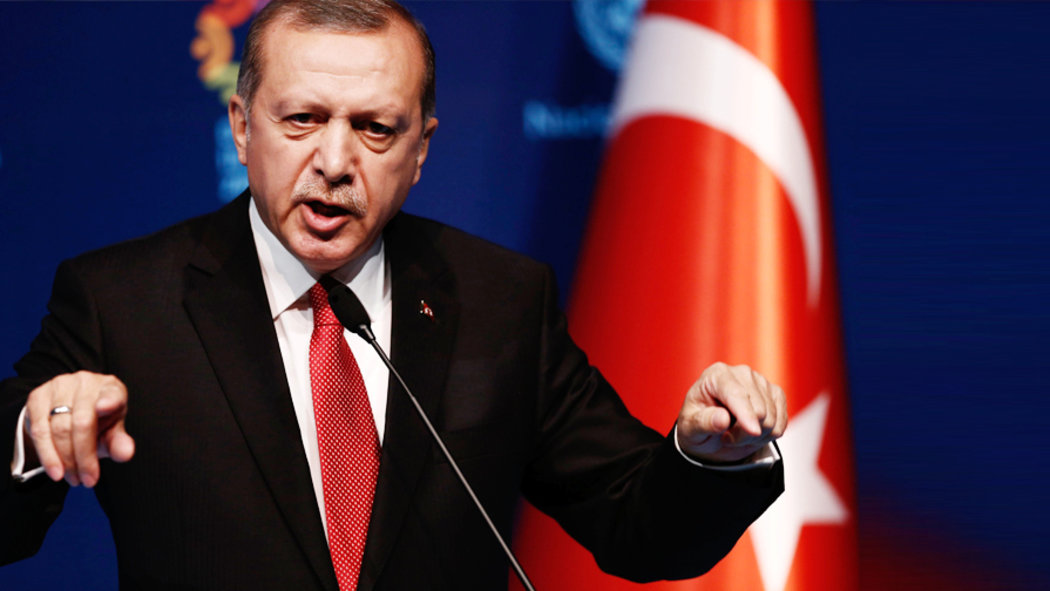 Nové napätie medzi Nemeckom a Tureckom: Nemecko odmieta, aby Erdogan počas návštevy hovoril ku krajanom