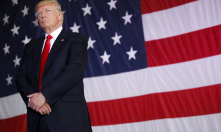 E15: Trump odstupeje od parížskej klimatické dohody. O klimatickej dohode sa vyjednávať nebude, odkázal Macron Trumpovi