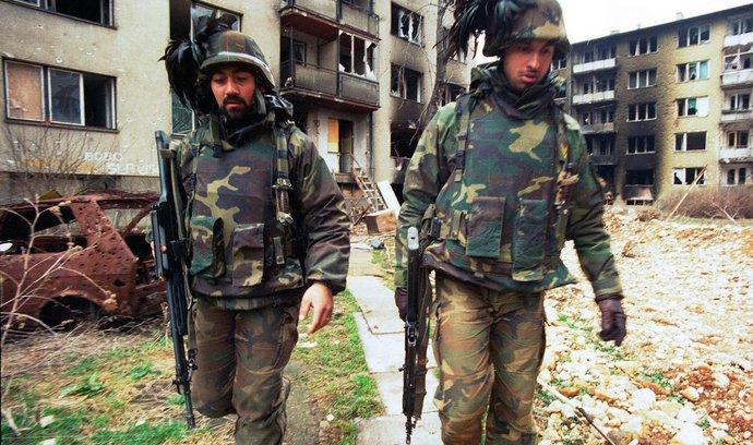 BALAKAN INSIGHT: Na vojnu v Juhoslávii sme nezabudli. Chystáme sa na vás, odkazuje Islamský štát Srbom a Chorvátom