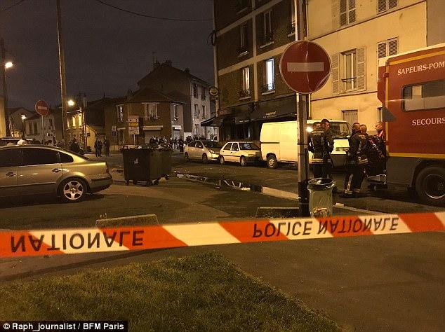 VIEME PRVÍ A VČAS: 12 zranených po útoku Molotovovým koktailom v reštaurácii v  Paríži