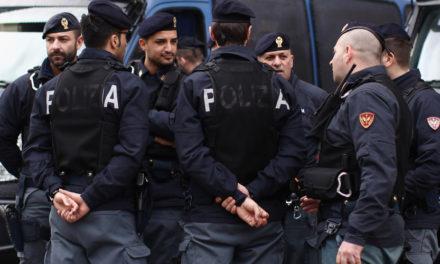 """""""Neveriaci by sa mali podrezať."""" Talianska polícia zatkla utečenca podporujúceho Islamský štát"""