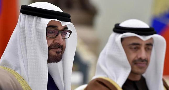 DAILY SABAH: Prevrat v Turecku bol údajne financovaný Spojenými Arabskými Emirátmi sumou 3 miliardy dolárov
