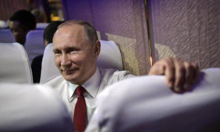 Prišiel som, videl som a zvíťazil som. Trump alebo Putin?