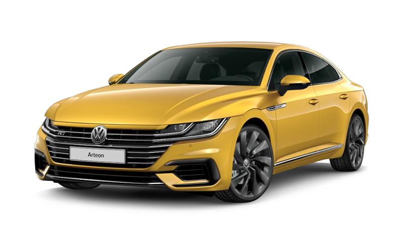 Volkswagen oznámil, že podpísal s ruskou automobilkou GAZ dohodu o predĺžení spolupráce pri produkcii áut značiek VW a Škoda do roku 2025.