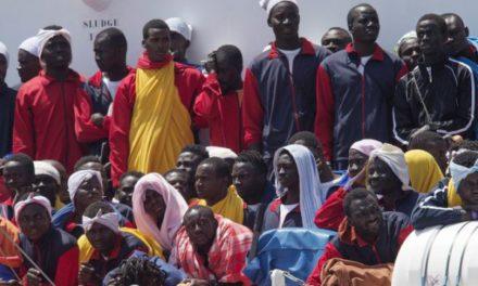 JUNGE FREIHEIT: Taliansko a Grécko si z Nemecka nevezmú späť imigrantov