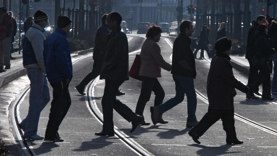 Frankfurter Rundschau:  Vo Frankfurte tvoria viac ako polovicu obyvateľov imigranti