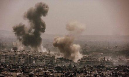 Trápne divadlo americkej mediálnej propagandy o možnom sýrskom chemickom útoku pokračuje: Už v utorok sa všetci začali vyhovárať!
