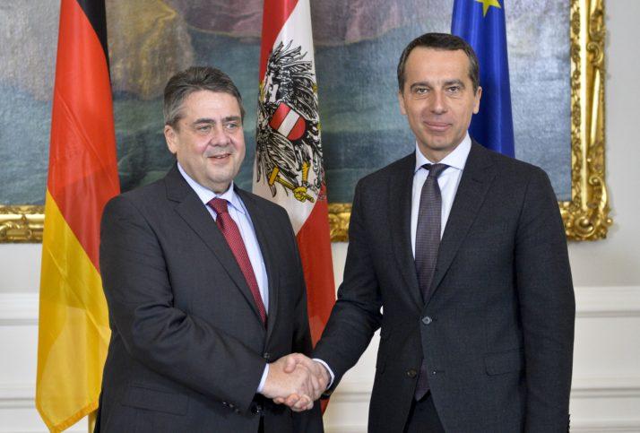 SITA: Nemecko a Rakúsko odmietajú sankcie USA voči Rusku týkajúce sa plynovodu Nord Stream 2