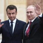 """Bruno Le Maire (minister financií Francúzska): """"Chystáme sa vymaniť zo sveta, kde prevládajú výhradne transatlantické vzťahy, k oveľa vyváženejšiemu prístupu…"""""""