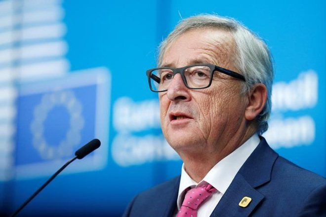 Jean-Claude Juncker: Európsky parlament je smiešny …