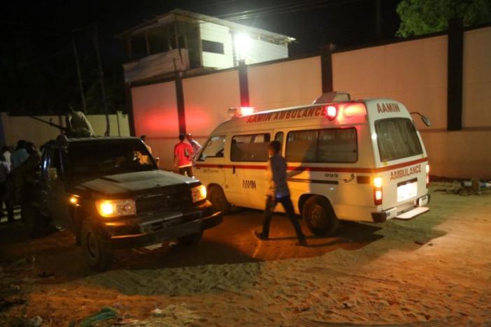 Islamisti z al-Šabáb stupňujú v Somálsku násilie v čase po rozhodnutí EÚ prijať 250 000 Somálčanov z kenského tábora Dadaab