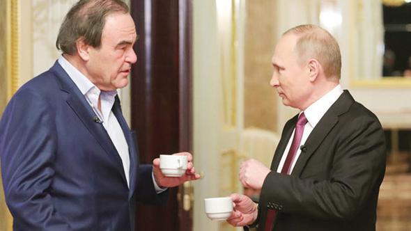 KOMENTÁR: Ako som videl film o Putinovi