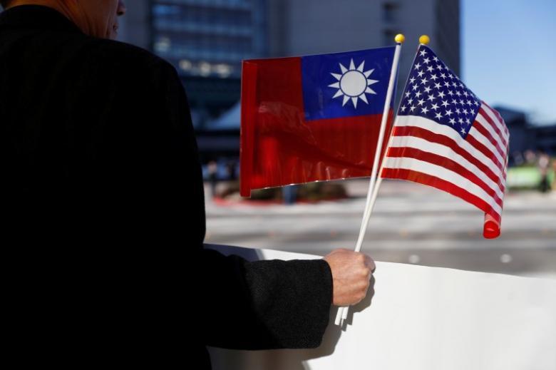 REUTERS: USA chystajú miliardový predaj zbraní Taiwanu