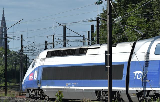 THE LOCAL: Herec si vo vlaku na WC skúšal rolu, pokladali ho za teroristu