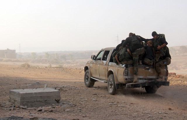 THE LOCAL: Francúzsky súd poslal do väzenia päť mladých džihádistov