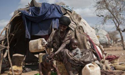 MIMORIADNA SPRÁVA: Európsky parlament rozhodol o prijatí 250 000 Somálčanov z kenského tábora Dadaab
