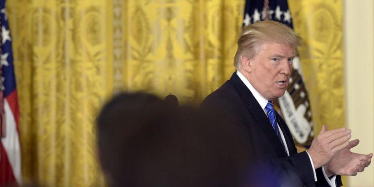 THE INDEPENDENT: Trump ukončil dlhodobú tradíciu Bieleho domu. Ramadánová večera iftár je minulosťou
