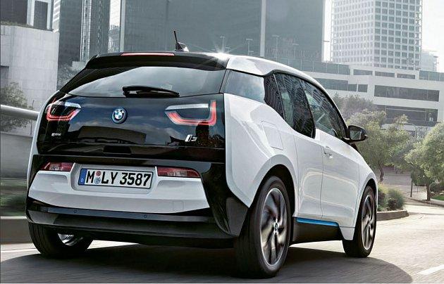 Vodíkový pohon elektromobilom predĺži dobu dojazdu