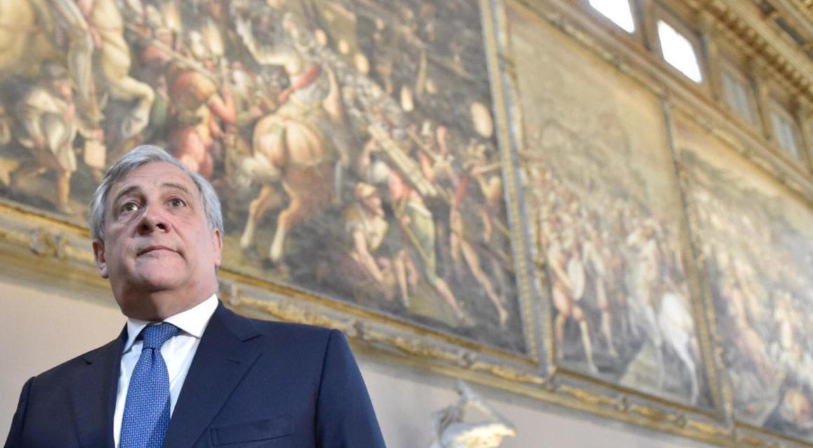 Predseda Europarlamentu Antonio Tajani hovorí o radikálnej zmene rozpočtu EÚ. Viac peňazí aj imigrantom, menej poľnohospodárom